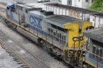 CSX 507